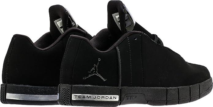Nike Jordan TE 2 Bajo (PS) Chicos Baloncesto AO2101-003_12C ...