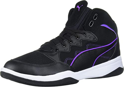 : PUMA Rb Playoff Sneaker: Shoes