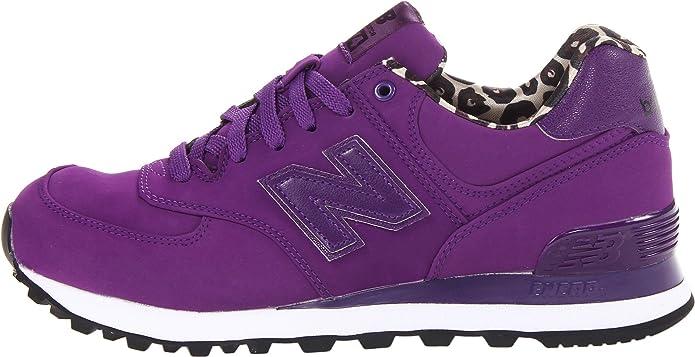 155388d11ae Amazon.com | New Balance Women's 574 High Roller Collection Running Shoe |  Running
