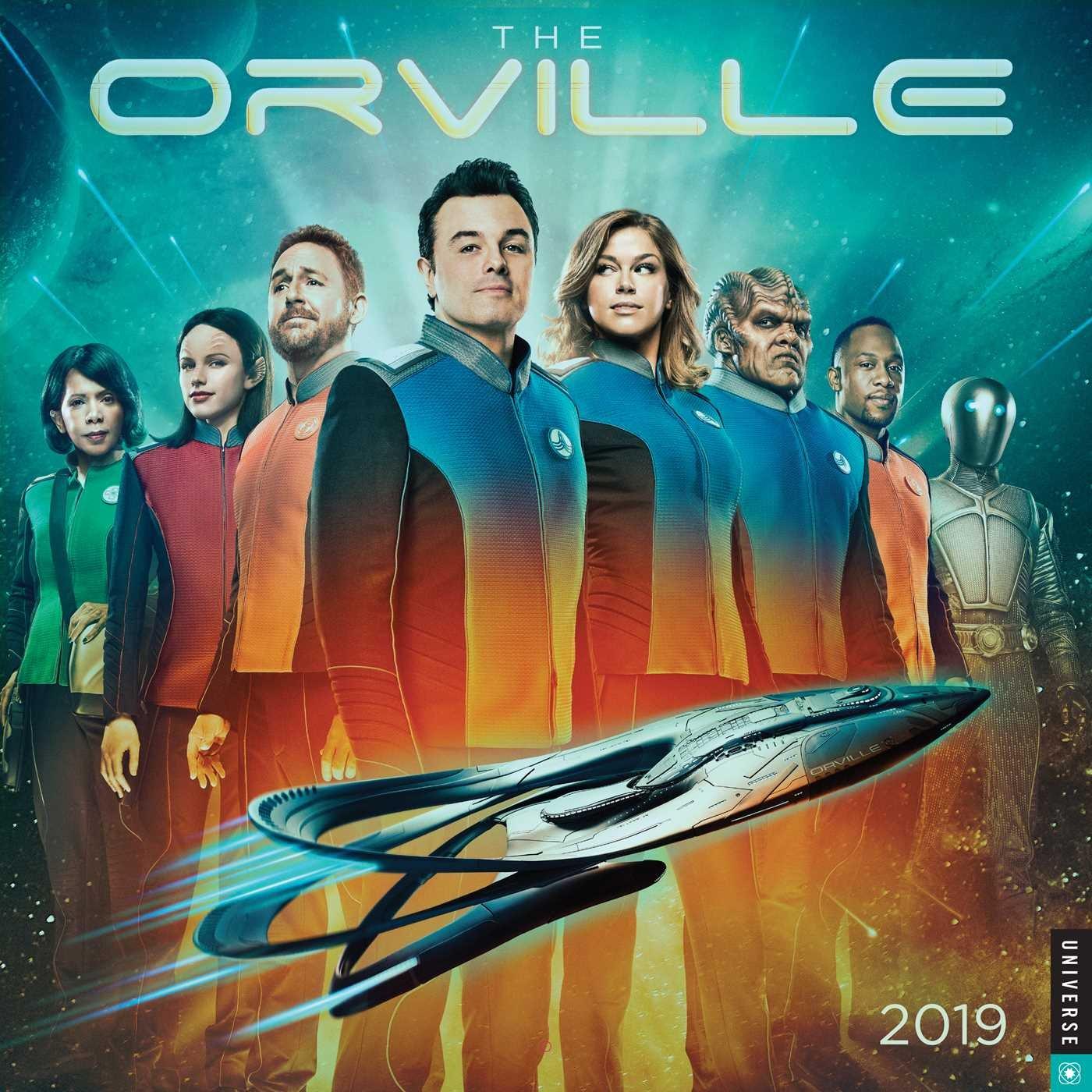 download the orville season 1 episode 8