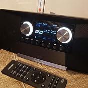 Medion internet radio 85135