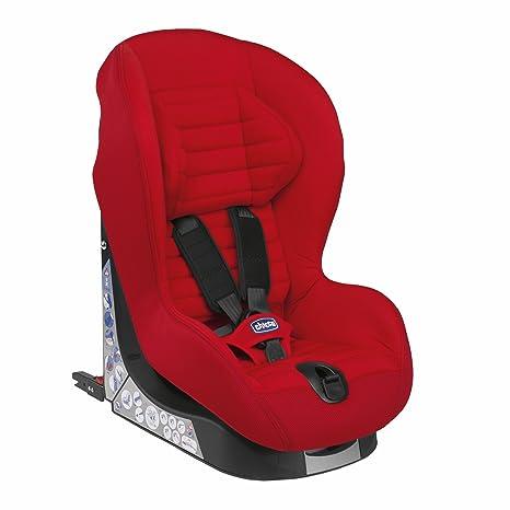 Chicco 07079241710000 Xpace Isofix - Silla de bebé para coche (grupo 1, niños: