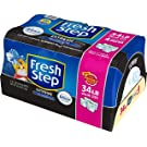 Fresh Step Extreme Scented Litter with The Power of Febreze