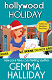 Hollywood Holiday: Hollywood Headlines Mysteries short story