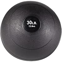 Body Solid Tools Exercise Dead Weight Slam Ball