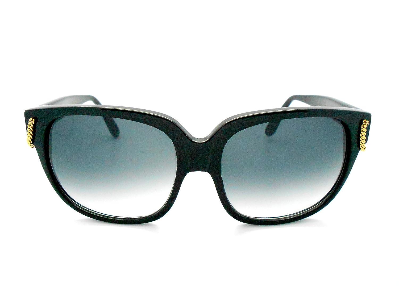 433fd2f8542 Emmanuelle khanh vintage black sunglasses clothing jpg 1500x1075 Emmanuel  kahn sunglasses paris