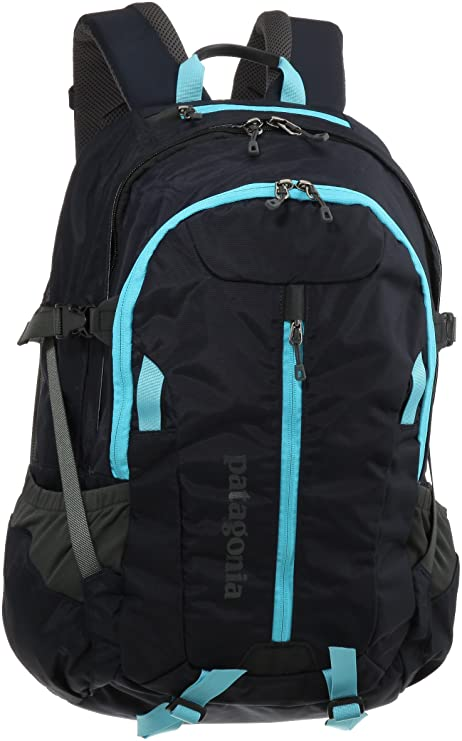 99e716e06b Patagonia Refugio Zaino da uomo 28 l, Nero corvo, ALL: Amazon.it ...