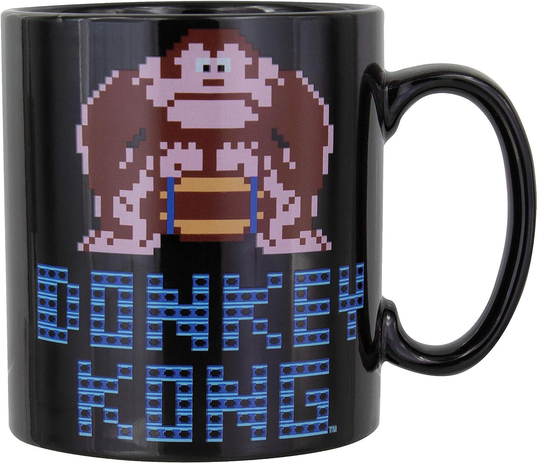 Official Paladone Donkey Kong Oversized Mug