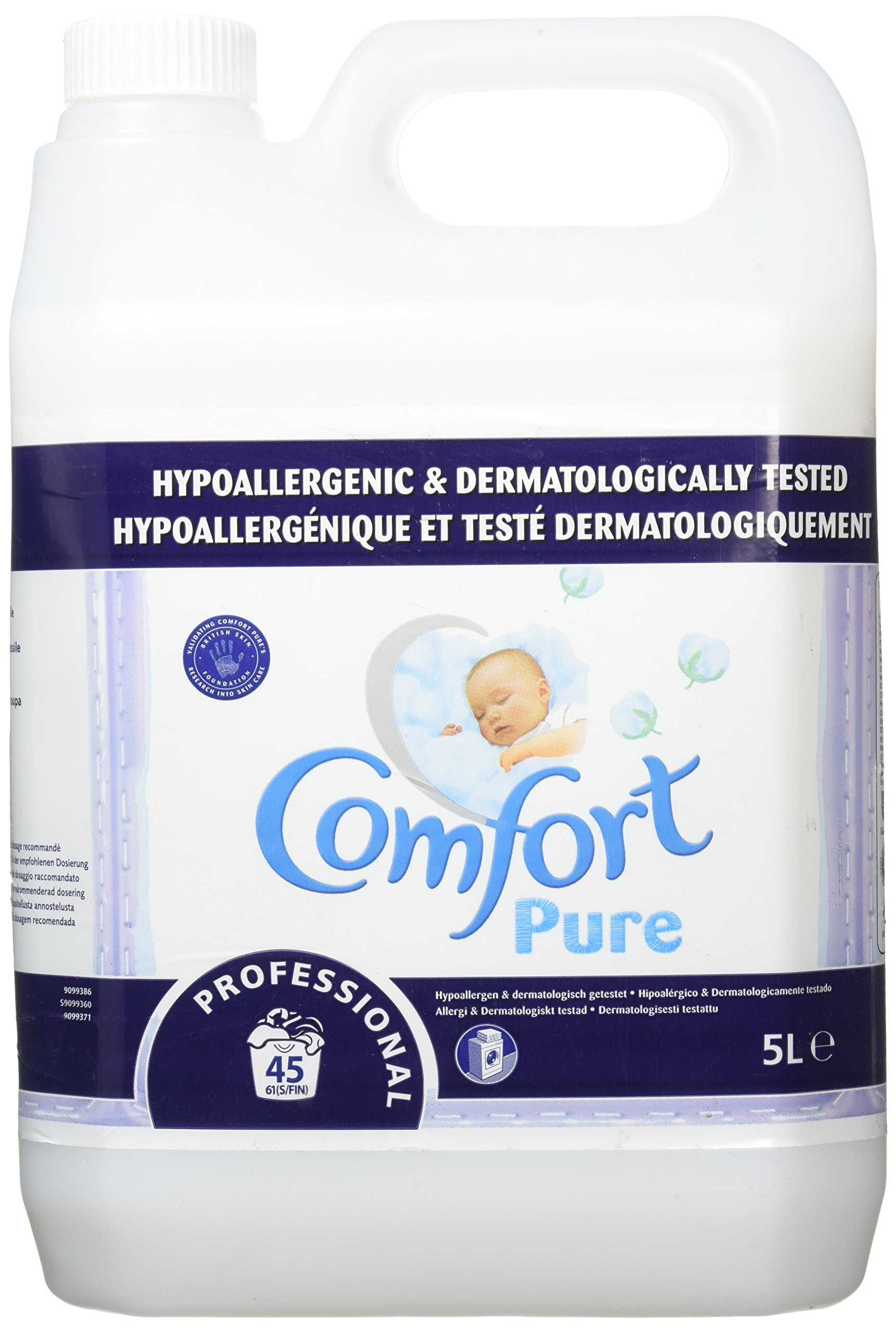 Comfort Pure Professional 5L