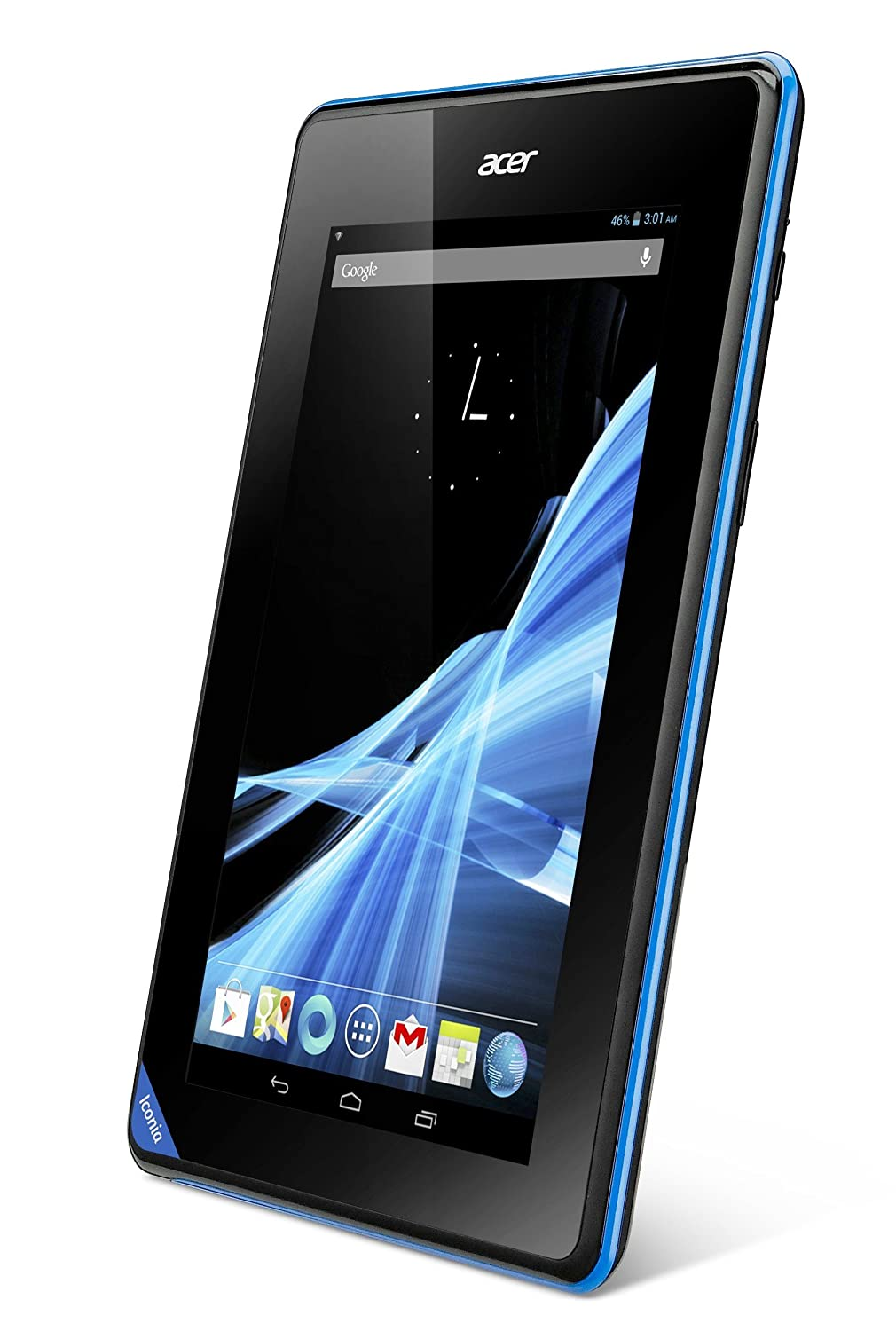 Lovely Acer Tablet Iconia