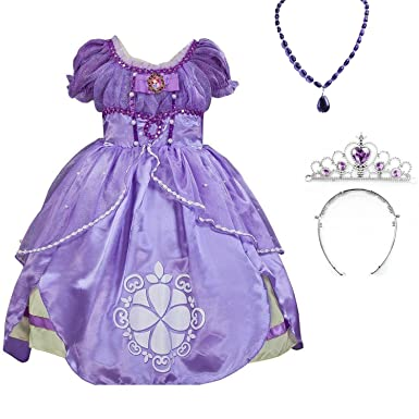5a7b205250231  Prin-castle プリン-カステル 子供ドレス キッズ 子ども お姫様 ワンピース なりきり ちいさな