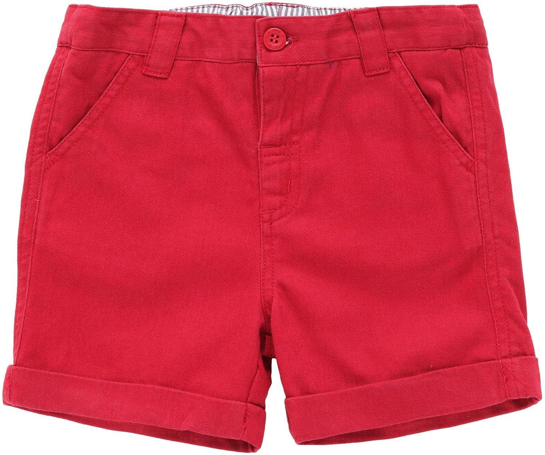 Amazon.com: JoJo Maman Bebe Chino - Pantalones cortos (talla ...