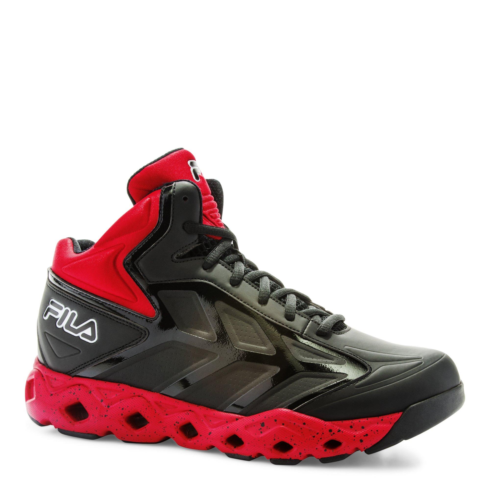 e5d4de30e55a Galleon - Fila Men s Torranado Basketball Shoe