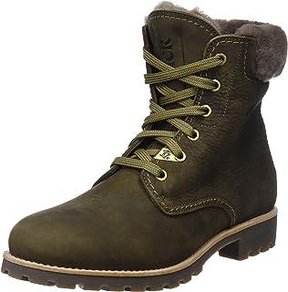 Panama Jack Women s Boots  Amazon.co.uk  Shoes   Bags b2d3f39d4e