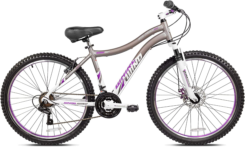 "Genesis 26"" Whirlwind Women's Mountain Bike"