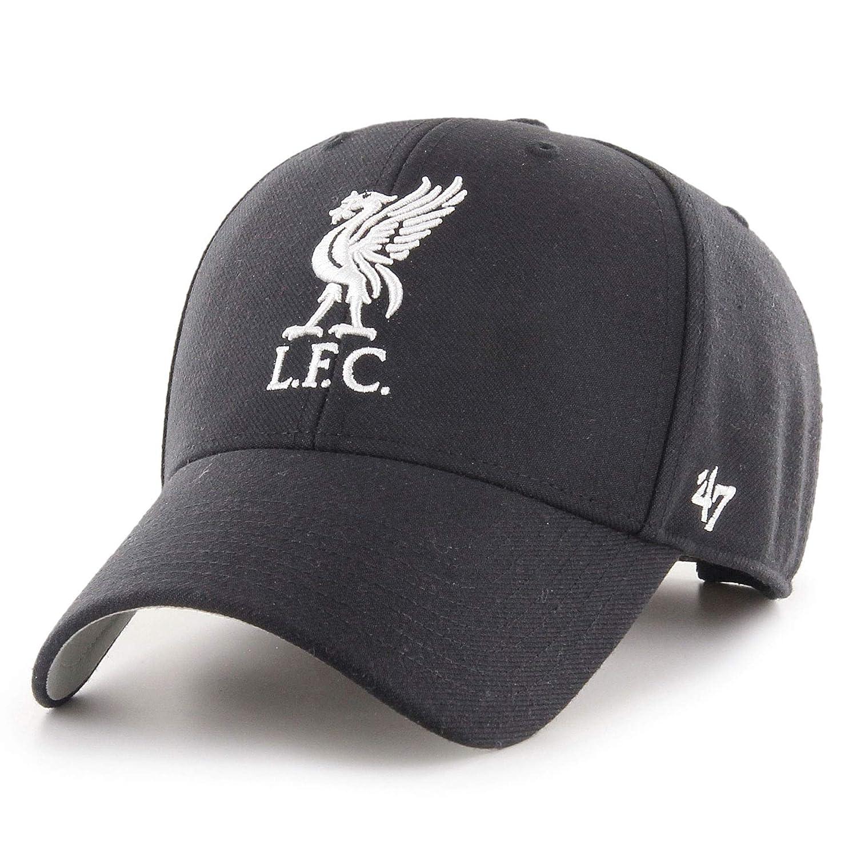 47 Liverpool FC Gorra LFC Adultos MVP Irán Bandera LFC Oficial ...