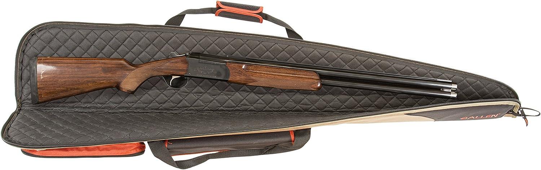 52 Allen Company Eliminator Shotgun Case Coffee