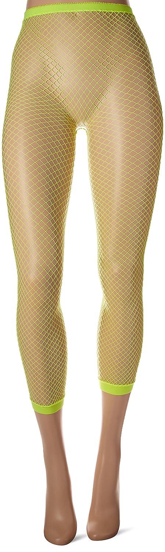 Amscan Novelty Leggings Neon Green TradeMart Inc 843022