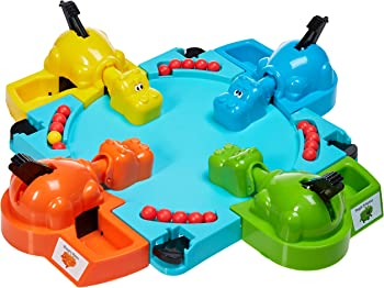 Hasbro Gaming Hungry Hungry Hippos