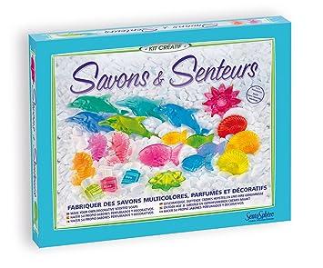 Sentosphère Damerik 075231 - Jabones Y Olores: Amazon.es: Juguetes y juegos
