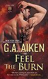 Feel the Burn (Dragon Kin Book 8)