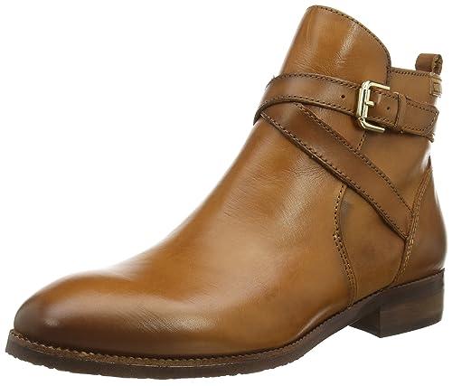 Pikolinos Royal W4D - Botas Blandas para Mujer: Amazon.es: Zapatos y complementos