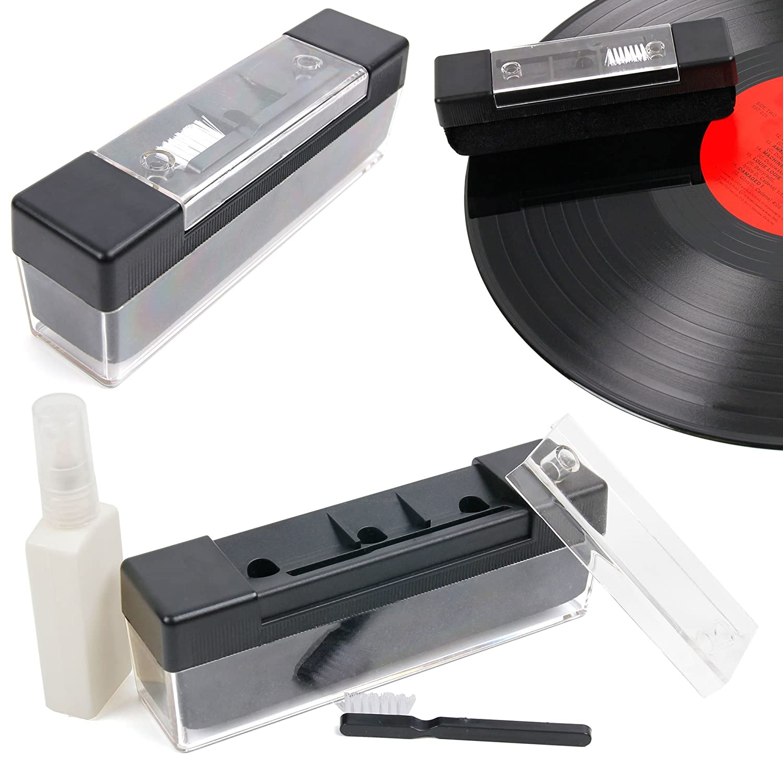 Kit de limpieza para Ion Audio Max LP, Vinyl Motion Deluxe, Ion ...