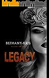 Filthy Marcellos: Legacy: A Legacy Prequel