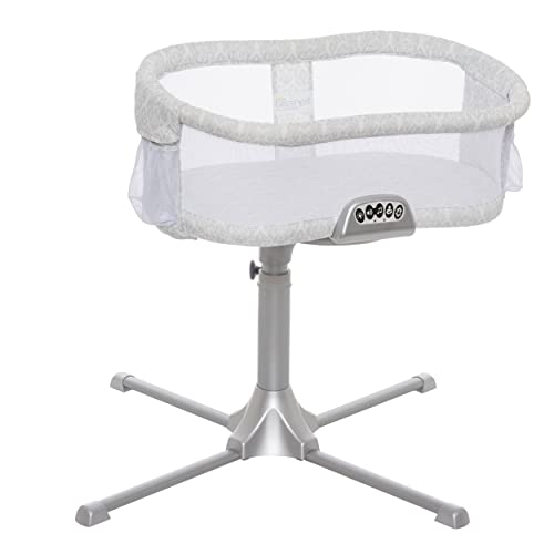 HALO Bassinet Swivel Sleeper Bassinet Review
