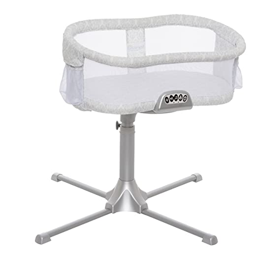 HALO Bassinest Swivel Sleeper – Premiere Series Bassinet Review