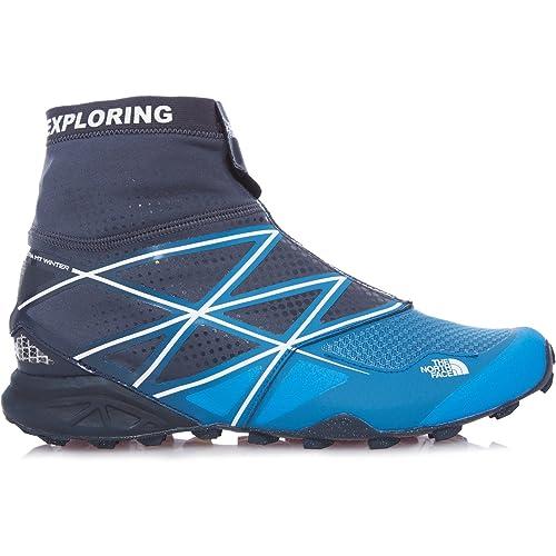 The North Face T92T61, Zapatillas de Senderismo para Hombre, Azul (M6S), 47 EU: Amazon.es: Zapatos y complementos