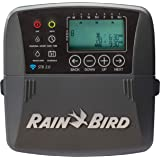 Rain Bird ST8I-2.0 Smart Indoor WiFi Sprinkler/Irrigation System Timer/Controller, WaterSense Certified, 8-Zone/Station…