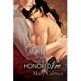 Honored Vow (Change of Heart Book 3)