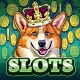 Slots Lucky Corgi FREE Slots - Free Casino Slot Machine Game
