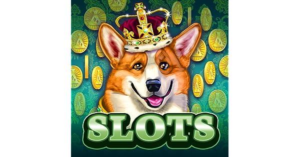 free casino slot game under