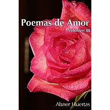 Poemas de Amor (Letras al Corazón nº 3) (Spanish Edition) Dec 18, 2014