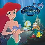 The Little Mermaid:  Ariel's Beginning (Disney Storybook (eBook)) (English Edition)