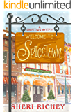 Welcome to Spicetown (A Spicetown Mystery Book 1)