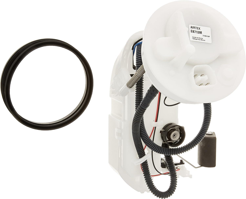 Airtex E7181M Fuel Pump Module Assembly