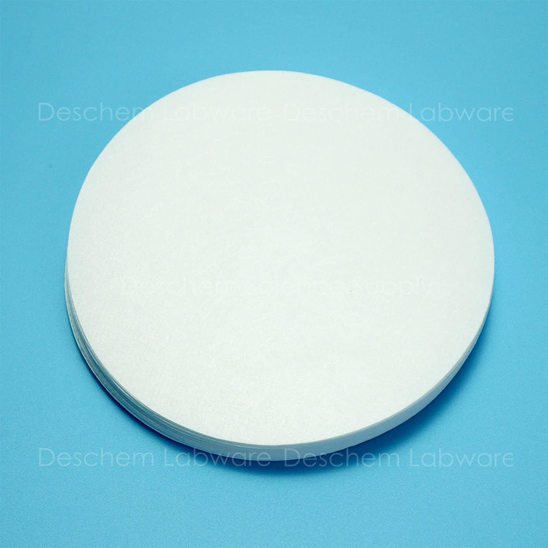 Deschem 50mm,Hydrophobic PTFE Membrane Filter,OD 5CM,Made by Polytetrafluoroethylene,50 Sheet//Pack