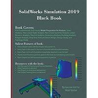 Solidworks Simulation 2019 Black Book