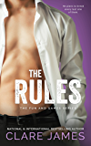 The Rules (A Fun and Games Story)