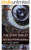 The Star Tablet: Jack Stein #3 New Edition