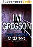 Girl Gone Missing (Lambert and Hook Book 11) (English Edition)