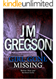 Girl Gone Missing (Lambert and Hook Book 11)