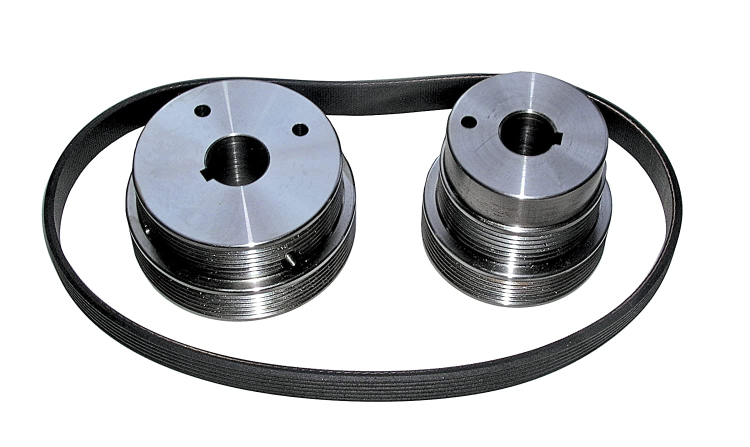 Shark 6000 Pulley Kit for Gear Box