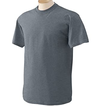 60f28ac5 Amazon.com: Gildan Womens 5.3 oz. Heavy Cotton Missy Fit T-Shirt G500L  -CHARCOAL 3XL: Everything Else
