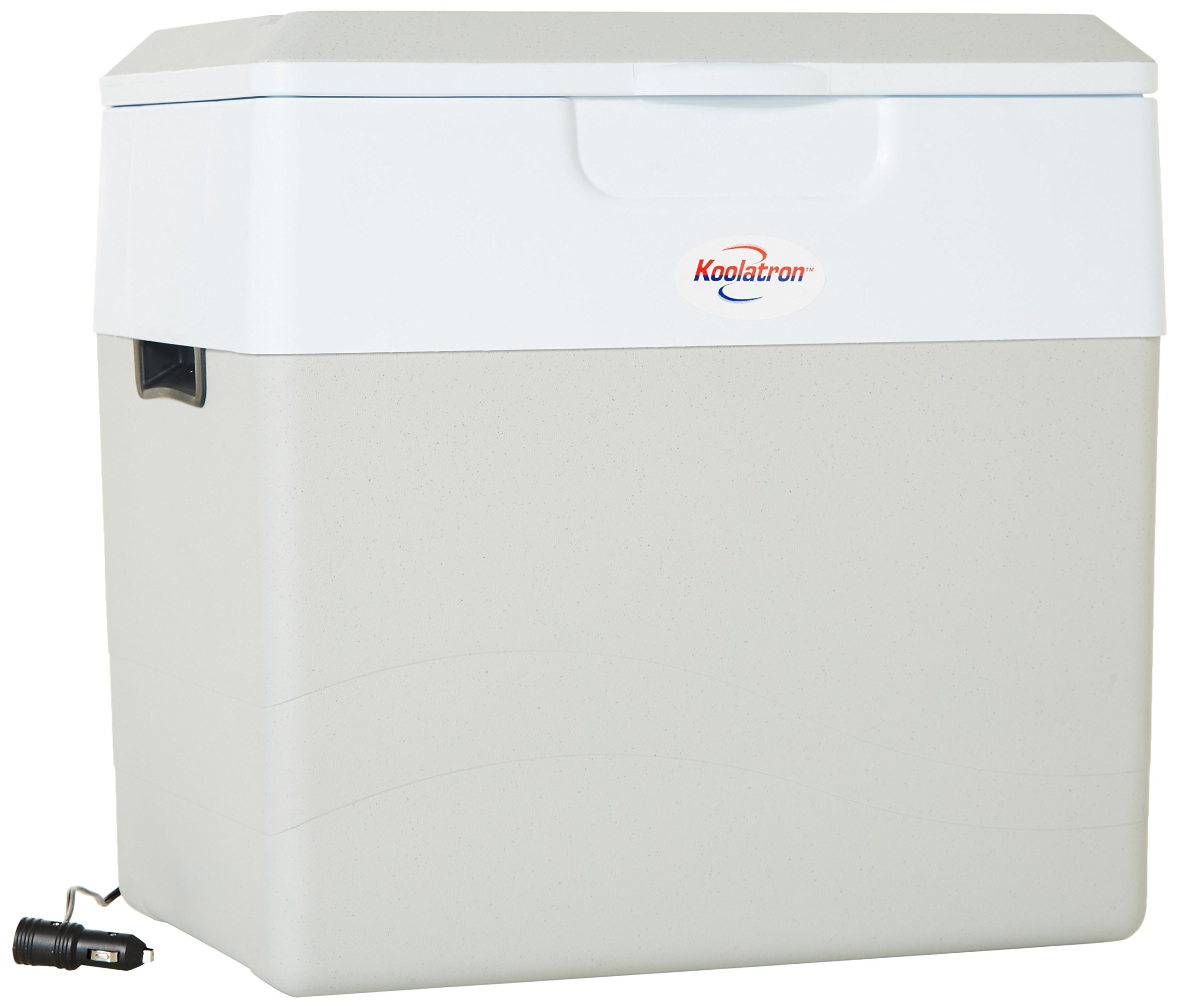Koolatron 52-Quart Krusader Cooler (P85) by Koolatron