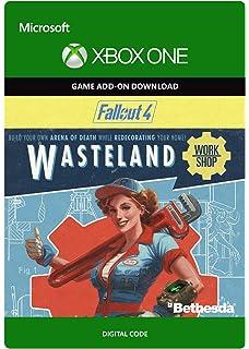 Amazon com: Fallout 4: Vault-Tec Workshop - Xbox One Digital Code