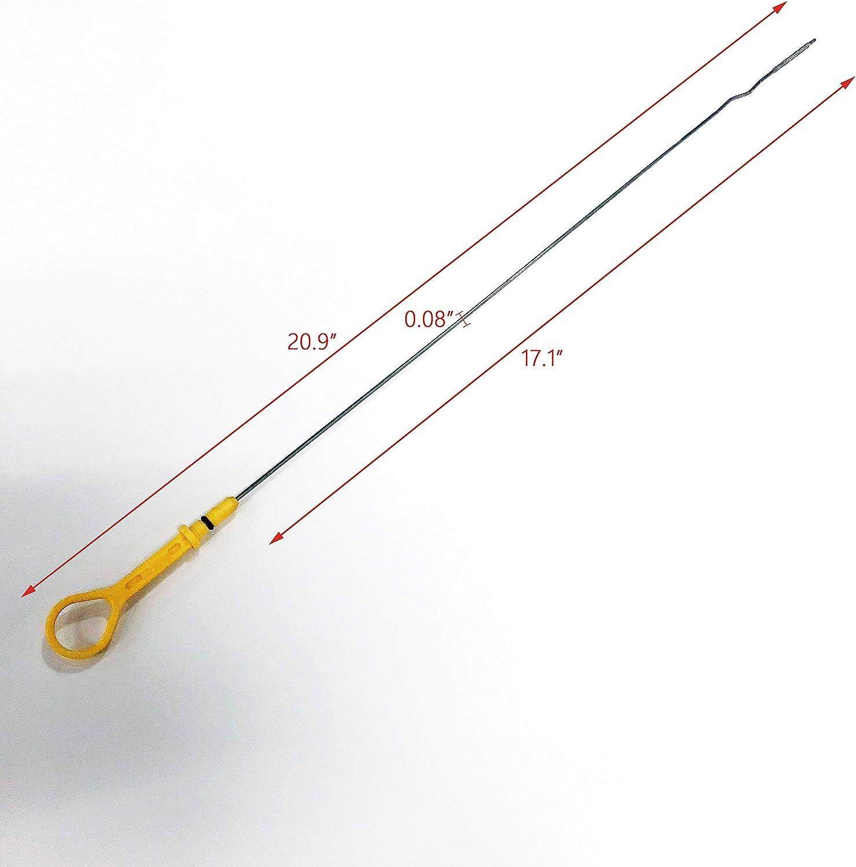 JSD Oil Dipstick Oil Level Indicator LQM500080